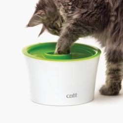 CATIT Senses 2.0 Bol multifonctionnel pour chat