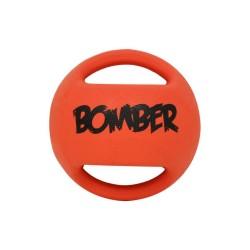 ZEUS Bomber Balle TPR Mini pour chien