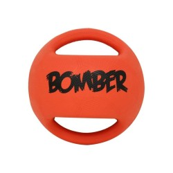 ZEUS Bomber Balle TPR Medium pour grand chien