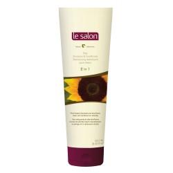 LE SALON Shampooing 2 en 1