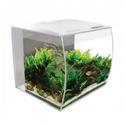 Aquarium FLUVAL Flex 34L Blanc