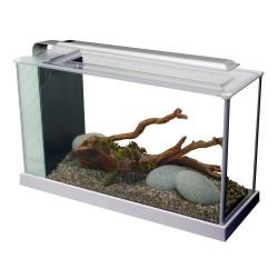 Aquarium FLUVAL Spec 19L Blanc