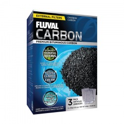 FLUVAL Charbon