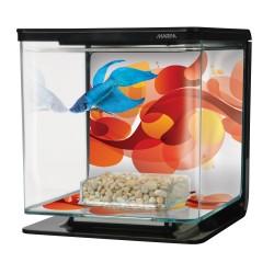 Aquarium MARINA Betta Kit 2L Art Deco