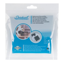 PETSAFE Drinkwell Filtres Fontaines Current