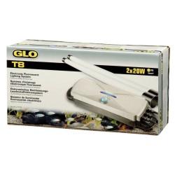 GLO Ballast T8 2x 20W