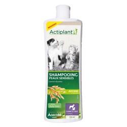 ACTIPLANT' Shampooing Peaux sensibles