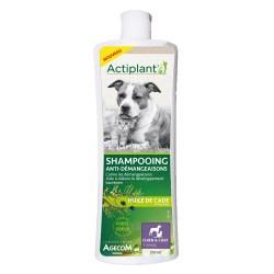 ACTIPLANT' Shampooing Anti-démangeaisons pour chien et chat