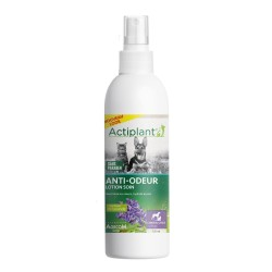 ACTIPLANT' Lotion Anti-odeur Chien & Chat