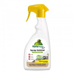 HOME PROTECT Spray habitat Citron