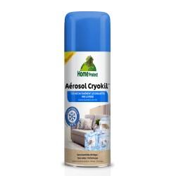 HOME PROTECT Aérosol Cryokil