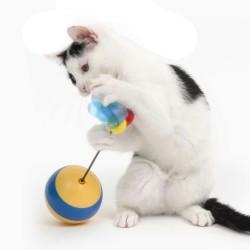 CATIT Play Culbuto Abeille pour chat