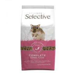 SELECTIVE Aliment Gerbilles